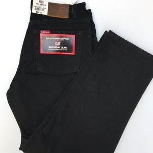 "Ralph Lauren Polo Jeans ""Saturday Jean"" Sz 10"